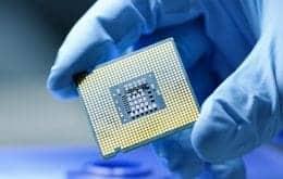 Indústria comemora: fábrica de semicondutores aumenta produção e alivia crise mundial dos chips