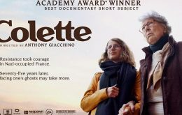'Colette': indústria de games ganha o primeiro Oscar com documentário em curta-metragem