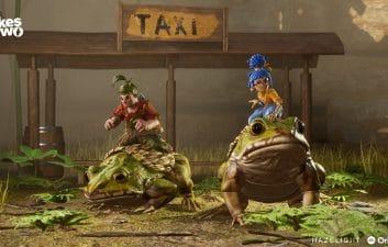 Reseña: 'It Takes Two' es una terapia de pareja en forma de juego