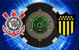 Corinthians x Peñarol: como ver el partido de la Copa Sudamericana en Conmebol TV