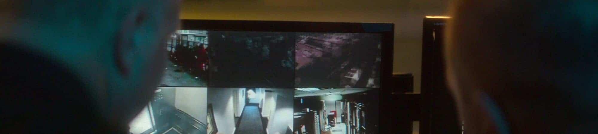 Cena do Crime – Mistério e Morte no Hotel Cecil