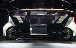 Cruise, la compañía de automóviles autónomos de GM, quiere llevar taxis robot a Dubái en 2023