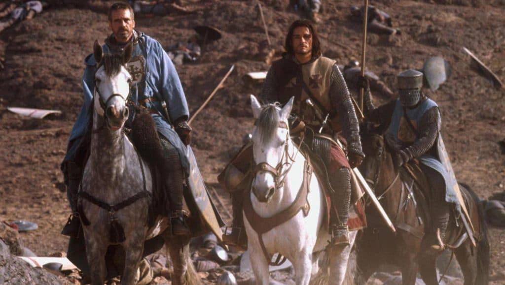 'Cruzada'. Imagem: 20th Century Fox/Divulgação