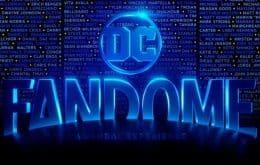FanDome: DC sorteia NFTs de heróis  para inscritos no evento