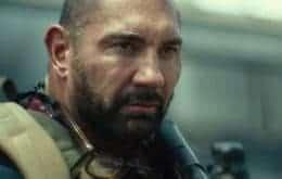 'Army of the Dead': filme de zumbis dirigido por Zack Snyder ganha trailer oficial