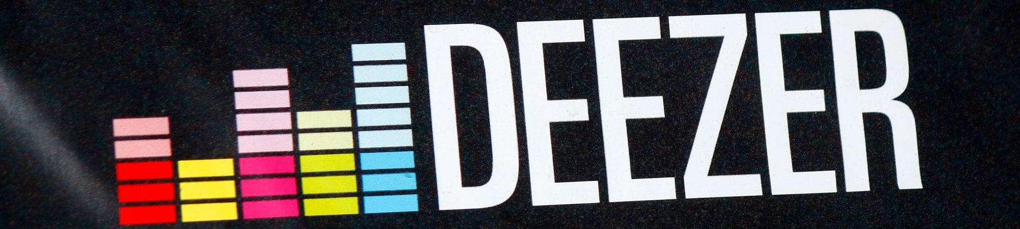 Deezer - Plataforma de streaming de música on-line