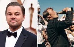 'Druk – Mais uma Rodada' deve ganhar remake nos EUA com Leonardo DiCaprio