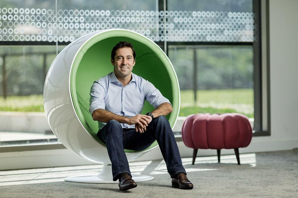 Eduardo Neubern, diretor executivo da TOTVS Techfin. Foto: Divulgação/TOTVS