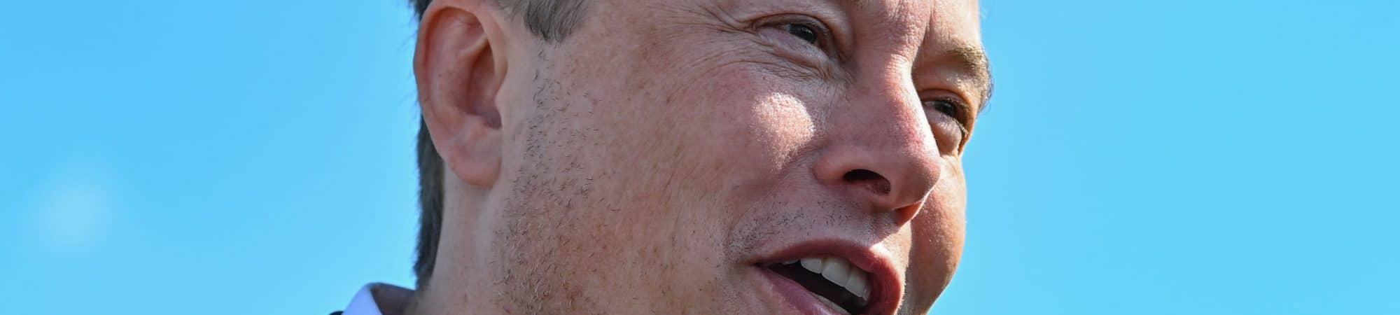 Elon Musk é acusado de