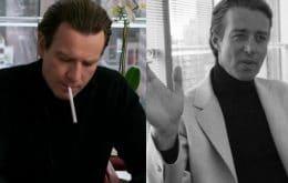 'Halston': nova minissérie de Ryan Murphy para a Netflix com Ewan McGregor estreia em maio