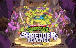 'Teenage Mutant Ninja Turtles: Shredder's Revenge' recibe un nuevo tráiler
