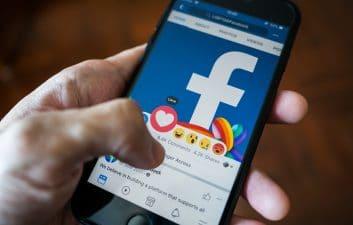 Facebook permitirá la transferencia de publicaciones a otras plataformas