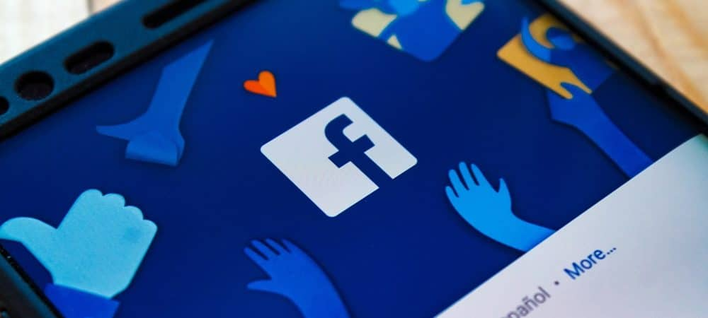 Facebook. Imagem: Shutterstock