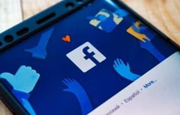 Facebook invierte $ 7,5 millones para ayudar a los líderes a impulsar comunidades