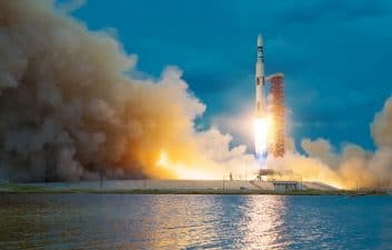 US defense will not bring down Chinese rocket in fall