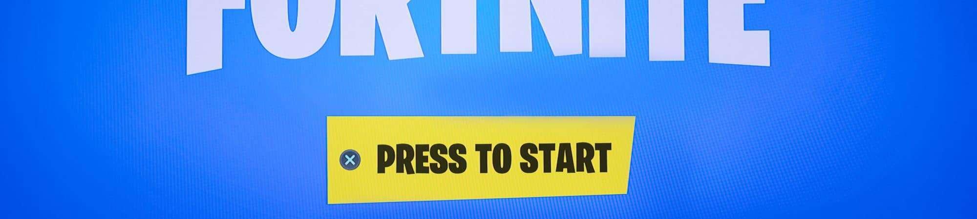 Epic Games não permite que Fortnite seja incluído no Xbox Cloud Gaming. Imagem: Miguel Lagoa / Shutterstock.com
