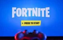Epic Games pensa em fazer filme de 'Fortnite'
