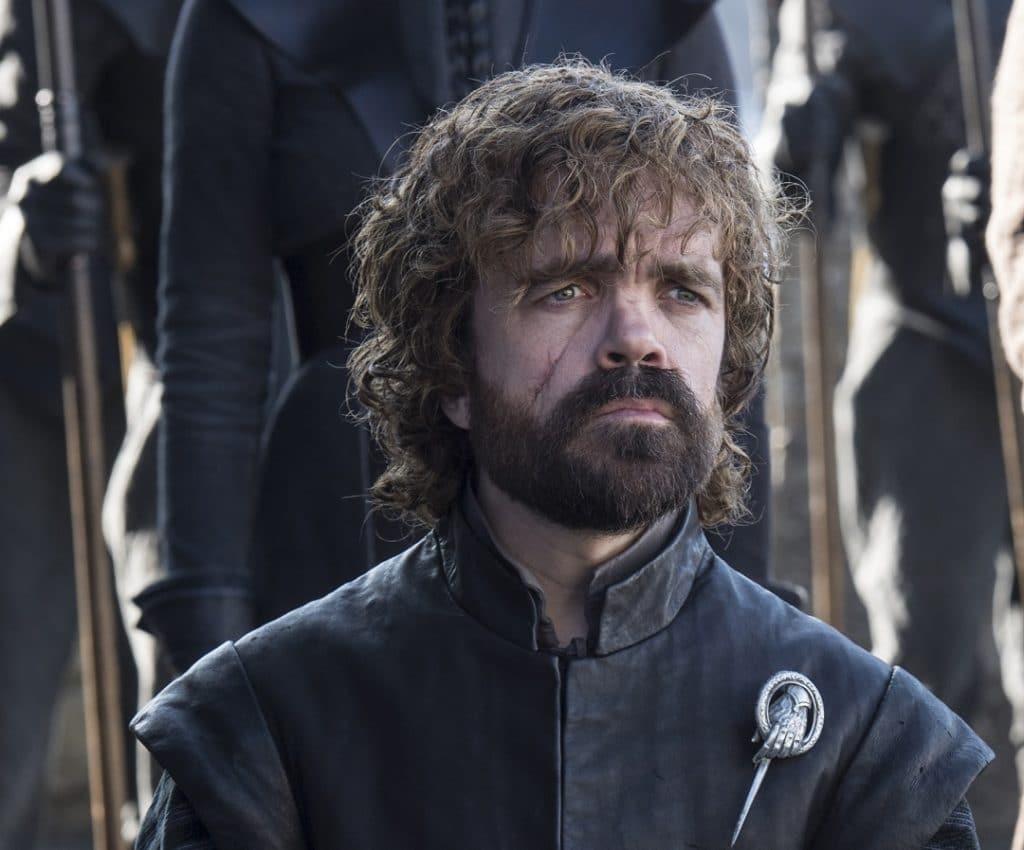 Peter Dinklage (Tyrion Lannister) em 'Game of Thrones'. Imagem: HBO/Divulgação