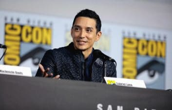 Gabriel Luna é confirmado no elenco da série inspirada em 'The Last of Us' da HBO