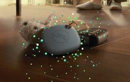 Galaxy SmartTag+: Samsung anuncia nova geração de etiquetas inteligentes
