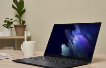 Samsung: descubre los nuevos portátiles de la línea Galaxy Book