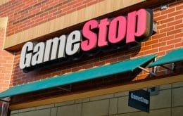 Em transformação, GameStop inicia busca por novo CEO