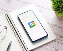 Google Agenda adiciona botão para chat em grupo com participantes da reunião