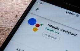 Como ensinar o Google Assistente a pronunciar nomes corretamente