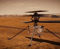 Ingenuity: NASA postpones helicopter flight on Mars