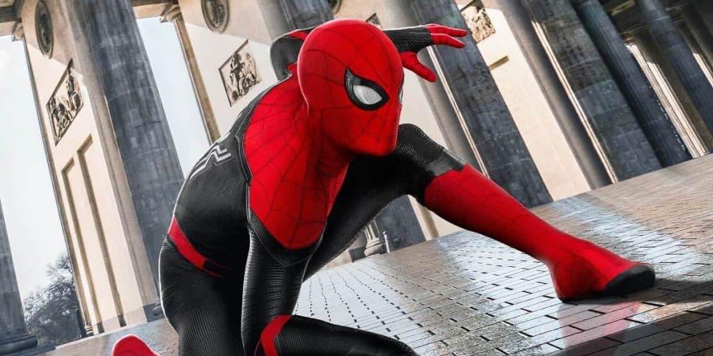 Homem-Aranha na Disney+: Sony e Disney fecham novo acordo. Imagem: Sony Pictures/Divulgação