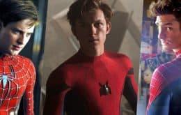 Disney faz acordo para exibir filmes do 'Homem-Aranha' e outros da Sony no Disney+