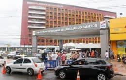 Respiradores novos eram escondidos e mantidos sem uso no Pará
