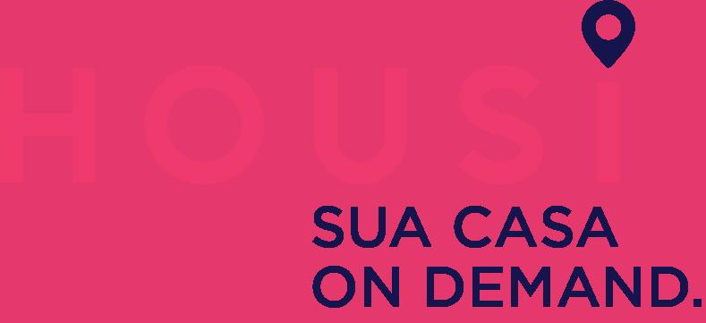 Logo da Housi
