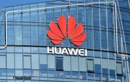 Huawei dobra o uso de componentes chineses em novos smartphones