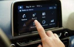 Hyundai disponibiliza Bluelink grátis nos novos HB20
