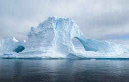 Immense ice: The world's largest iceberg breaks off in Antarctica