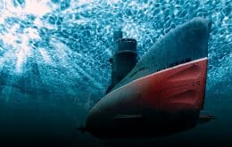 Onda solitária subaquática: entenda a possível causa do acidente com submarino na Indonésia