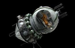 Yuri Gagarin: 60 años después, documentos revelan momentos de tensión en el histórico vuelo espacial ruso