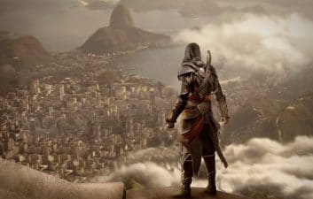 'Assassin's Creed': Brazil could become the setting in a new game in the series
