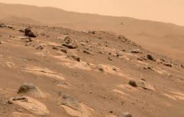 Ingenuity completes fourth flight on Mars