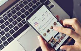 Instagram: como adicionar foto de capa nos Destaques sem precisar publicar nos Stories