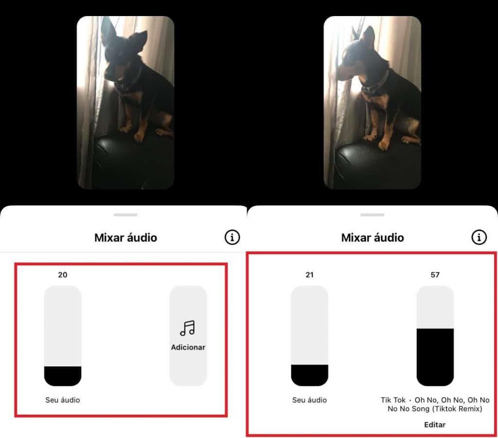 Saiba como usar o Mixer de Áudio. Imagem: Olhar Digital