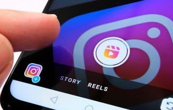 Remix: aprende a usar la nueva función de Instagram Reels