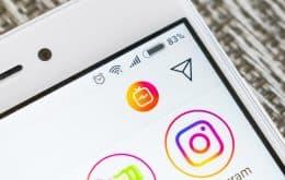 Instagram: saiba como enviar uma figurinha selfie pelo Direct