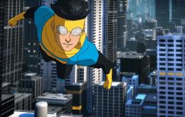 Sensação do Amazon Prime Video, 'Invincible' é renovada para mais duas temporadas