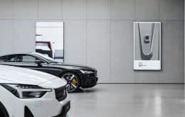 Polestar diseña un coche sin emisiones de carbono para 2030
