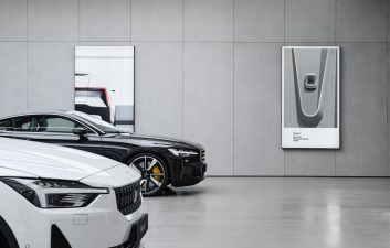 Polestar designs carbon-neutral car for 2030