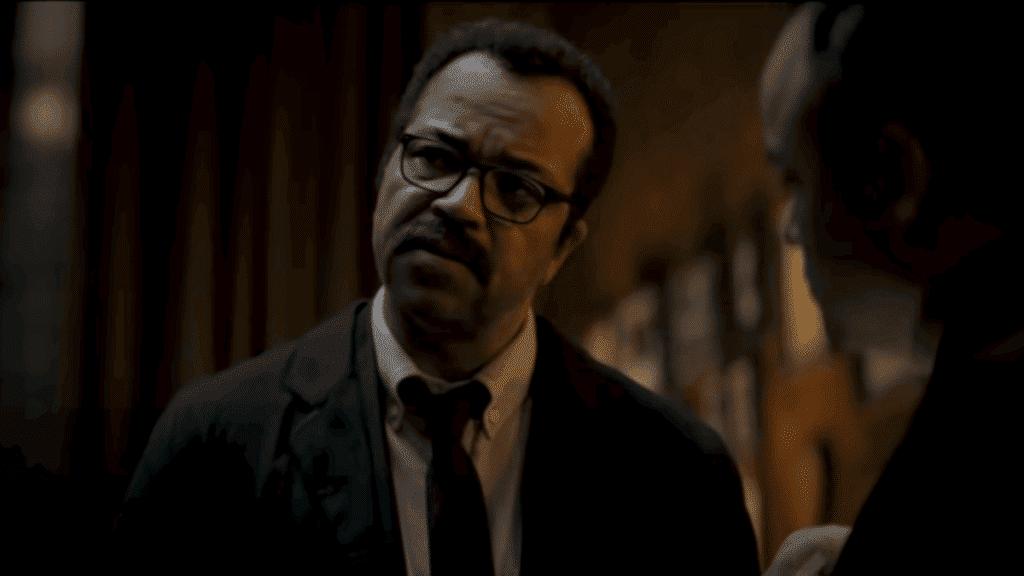 Uma série The Batman? Jeffrey Wright será Jim Gordon no filme 'The Batman' e em série derivada para o HBO Max. Imagem: Warner Bros./Reprodução