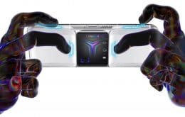 Lenovo Legion Phone Duel 2: novo smartphone gamer com processador mais poderoso da Qualcomm