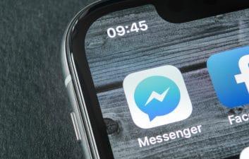 Aprenda a organizar Facebook Messenger sin eliminar mensajes